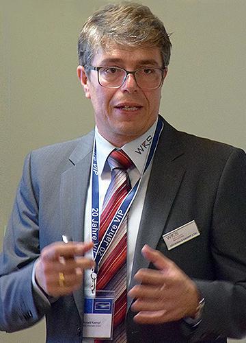 Ronald Kaempf