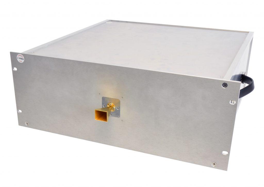 Radar Target Simulator - WKS Informatik GmbH