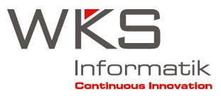 WKS Informatik GmbH